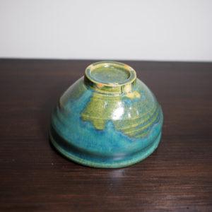 小服茶碗の画像 高台