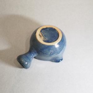 納豆鉢の高台