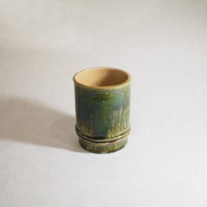 竹モチーフカップの画像5