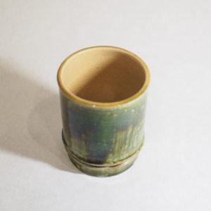 竹モチーフカップの画像4