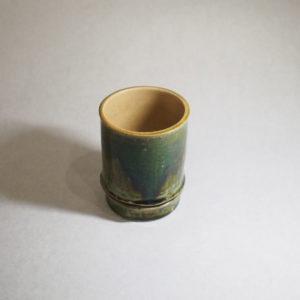 竹モチーフカップの画像2