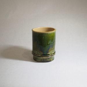 竹モチーフカップの画像1