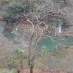 多摩川50景 平井川 於奈淵