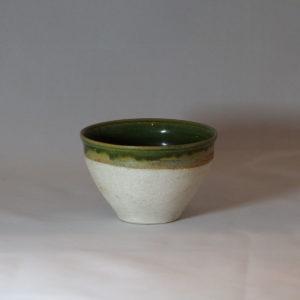 Modern series ORIBE 小服茶碗