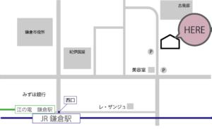 ギャラリー檜松 マップ